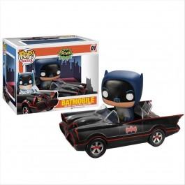 Funko Batmobile