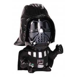 Super Deformed Plush Darth Vader