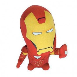 Super Deformed Plush Ironman