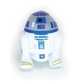 Super Deformed Plush R2-D2