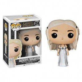 Funko Daenerys in Wedding Dress