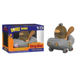Dorbz Gravel Slag with Boulder Mobile