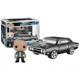 Funko 1970 Charger