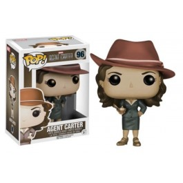 Funko Agent Carter Sepia Tone