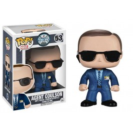Funko Agent Coulson