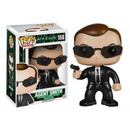 Funko Agent Smith