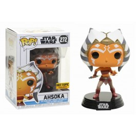 Funko Ahsoka Action Pose