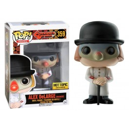 Funko Alex DeLarge Masked