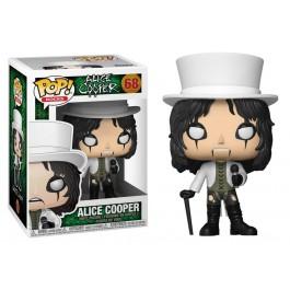 Funko Alice Cooper