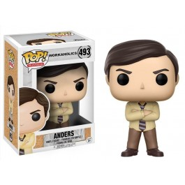 Funko Anders