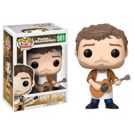 Funko Andy Dwyer