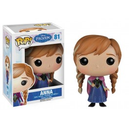 Funko Frozen Anna