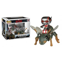 Funko Ant-Man and Ant-Thony