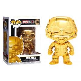 Funko Ant-Man Gold Chrome