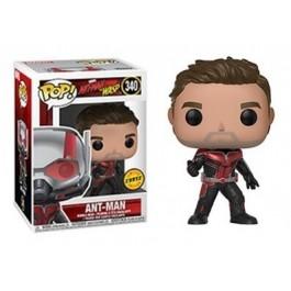 Funko Ant-Man Chase