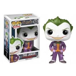 Funko Arkham Asylum Joker