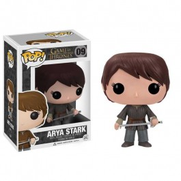 Funko Arya Stark