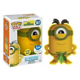 Funko Au Naturel GITD Exclusive