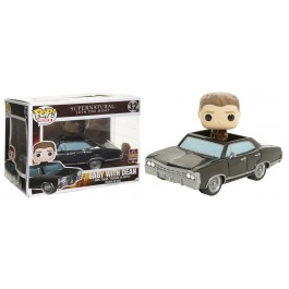 Funko Baby with Dean