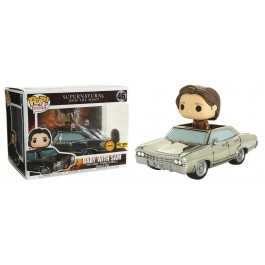 Funko Baby with Sam Chase