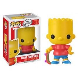 Funko Bart Simpson