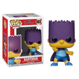 Funko Bartman