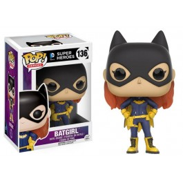 Funko Batgirl 136