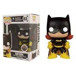Funko Batgirl Classic Black