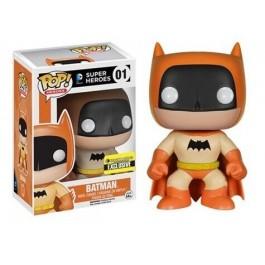 Funko Batman Rainbow Orange