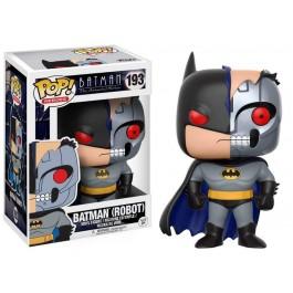 Funko Batman Robot