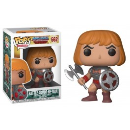 Funko Battle Armor He-Man