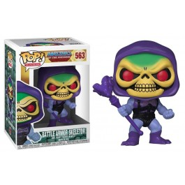 Funko Battle Armor Skeletor