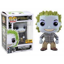 Funko Beetlejuice Adam's Clothes