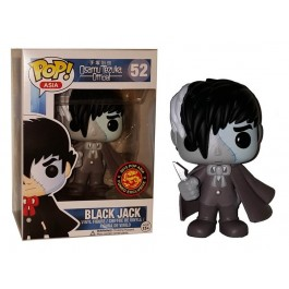 Funko Black Jack - Black & White