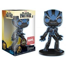 Funko Black Panther Chase Wacky Wobbler