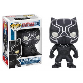 Funko CW Black Panther