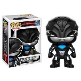 Funko Black Ranger 396