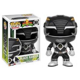 Funko Black Ranger