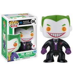 Funko The Joker Black Suit