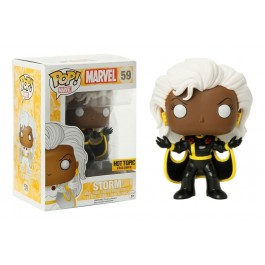 Funko Black Suit Storm Exclusive