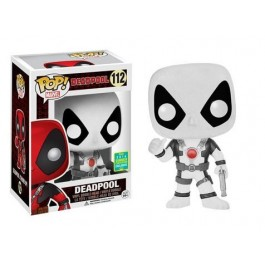 Funko Black & White Deadpool