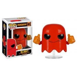 Funko Pac-Man Blinky