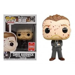 Funko Bloody Chris Hardwick