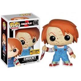 Funko Chucky - Blood Splattered