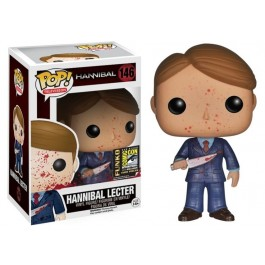 Funko Bloody Hannibal Lecter