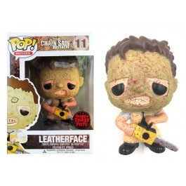 Funko Bloody Leatherface