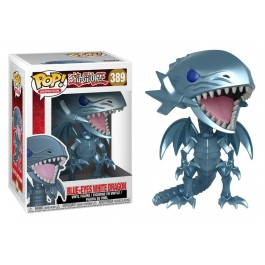 Funko Blue-Eyes White Dragon