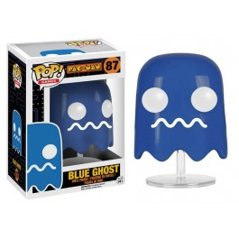 Funko Pac-Man Blue Ghost