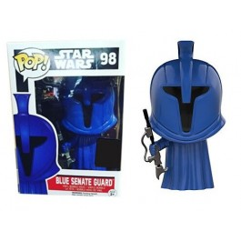 Funko Blue Senate Guard