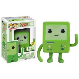Funko Green BMO GITD
